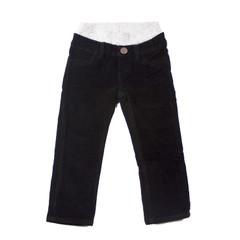 Fall '16 Corduroy Pants - Black