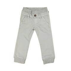 Fall '16 Twill Jogger Pants - Grey