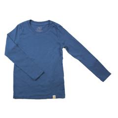 Basic Long Sleeve - Teal