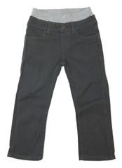 Twill Pants - Charcoal