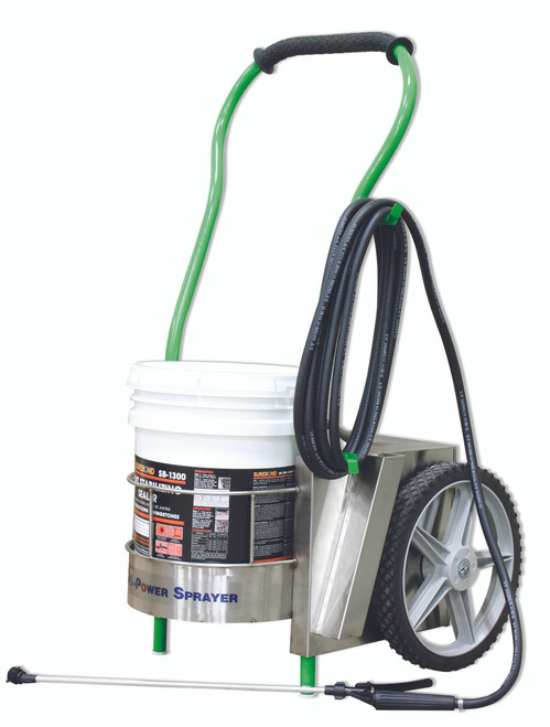 SB Power Sprayer
