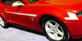 2010-2013 Chevy Camaro Side Stripes Spears Decal Stripes Arrow