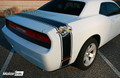 2008-2012 Dodge Challenger Super Bee Tail Stripe Kit