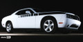 2008-2014 Dodge Challenger Side Strobe Stripes Decals
