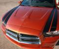 2011-2014 Dodge Charger Hood Side Accent Blackout Stripes Sport