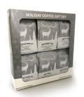 Holiday Coffee Gift Set
