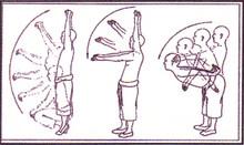 Tien Tao - Yi Chin Ching Muscle Tendon Change