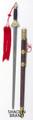 Lion Straight Sword