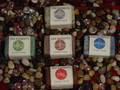 Five Elements Soap - Set of 5