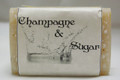 Chamgagne & Sugar Herbal Soap