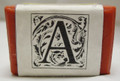 Scarlet Letter Herbal Soap