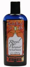 Royal Pheonix dit da jow