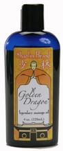 Golden Dragon Massage Oil