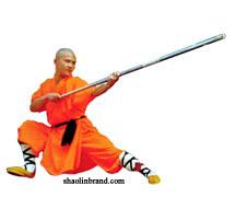 Shaolin Robes