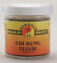 Chi Kung Elixir