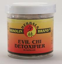 Evil Chi Detoxifier