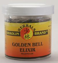 Golden Bell Elixir
