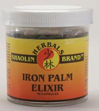 Iron Palm Elixir