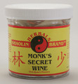Monk's Secret Wine