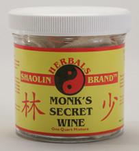 Monk's Secret Wine
