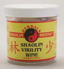 Shaolin Virility Wine
