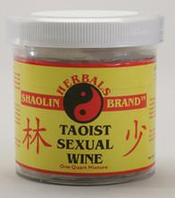 Taoist Sexual Wine
