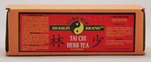 Tai Chi Tea