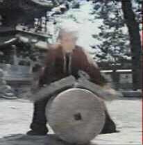 Hard Qigong - Spiritual Boxing