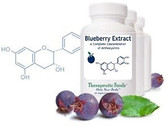 BioImmersion Inc., Blueberry Extract (anthocyanins)
