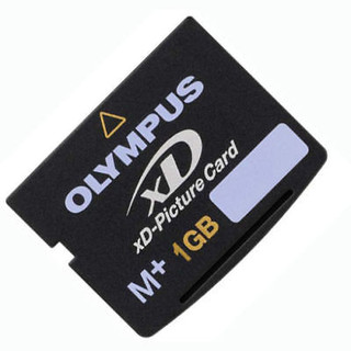 XD Picture Memory card 1GB OLYM PUS M-XD1GMP M+ Genuine Brand New Free Shipping