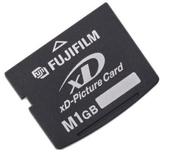 1GB 10 x FUJIFILM XD Picture Memory Card Genuine DPC-M1GB