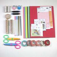 Scrapbook Starter Value Set (37 Pieces)