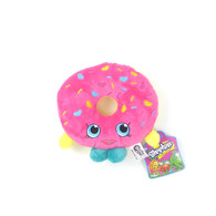 "Shopkins 7"" D'lish Donut Plush Toy"