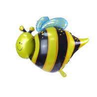 "25"" Bumble Bee Insect Balloon"