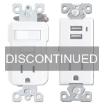 Discontinued Electrical Devices