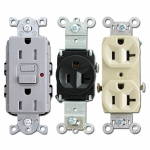 Electrical Outlets & Receptacles