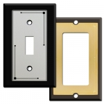 Classic Lines Wall Plates & Outlet Covers