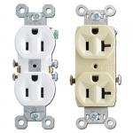 Duplex Outlets & Receptacles