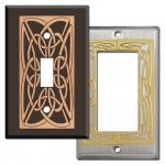 Celtic Switch Plate Covers