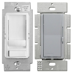 Slide Control Dimmer Switches