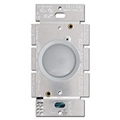 Rotary Dimmers Replace Gray Toggle Dimmer