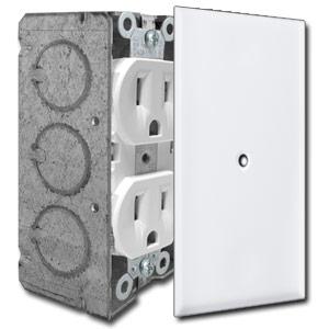Block Unused Outlet