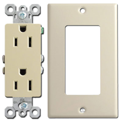 Block Outlets