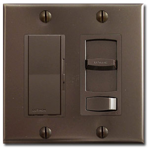 CFL & LED Dimmers