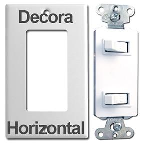 Identify Horizontal Toggles Opening
