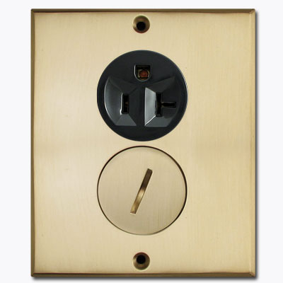 Electrical Floor Outlet Cover Plates, Electrical, Wiring Diagram Free .