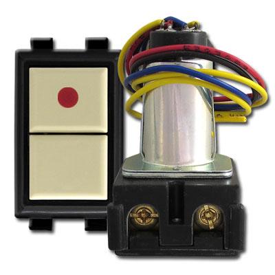 Ge Low Voltage Relay Remote Control Switchon Ge Low Voltage Lighting Relays