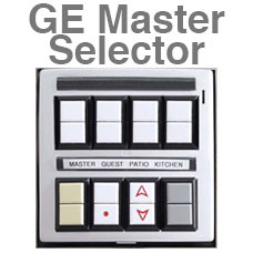 New GE Mastor Selector Plate Replacement