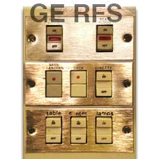 GE RFS Decorator Wall Panel
