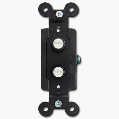 Antique push button switch types and descriptions